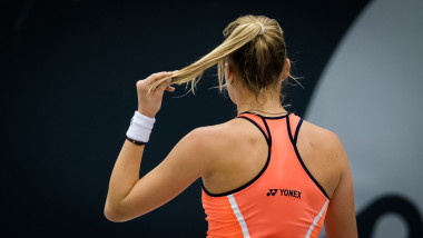 Upper Austria Ladies Linz Open Qualification, WTA Tennis, Linz Austria, 09 Nov 2020