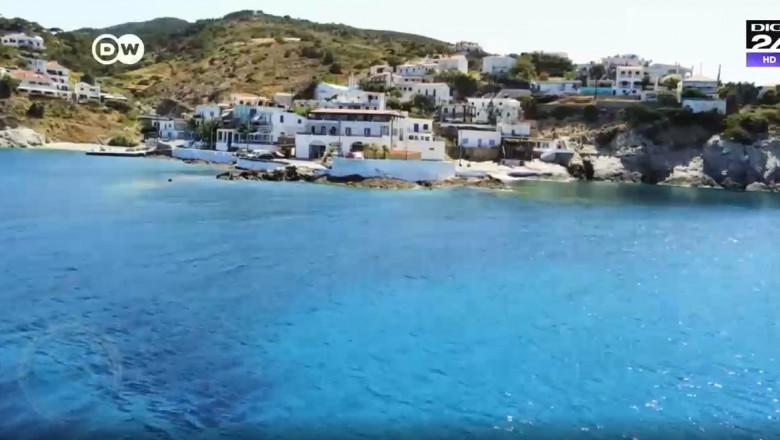 icaria grecia - captura