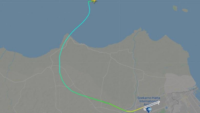 curs avion flight radar