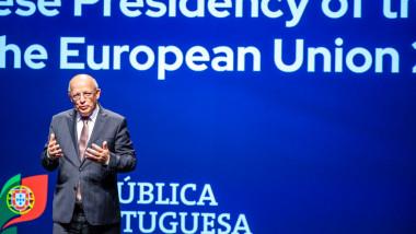 Portugalia preia vineri preşedinţia prin rotaţie a Consiliului Uniunii Europene