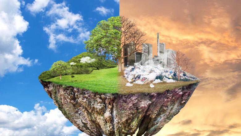 2021, an crucial în lupta împotriva încălzirii globale