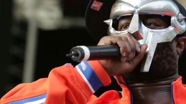 Starul hip-hop MF Doom a murit la 49 de ani