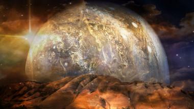 De-a lungul timpului, astronomii au descoperit în afara sistemului nostru solar zeci de planete care ar putea fi locuibile.