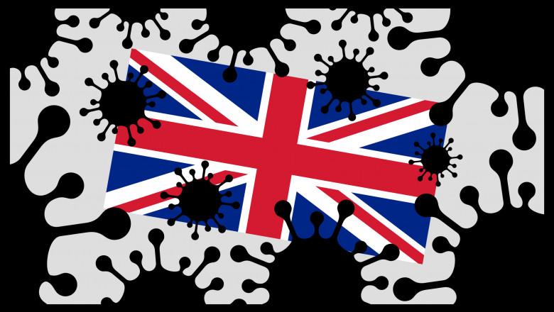 noua varianta covid 19 din marea britanie
