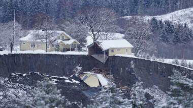alunecare teren norvegia profimedia-0579937418