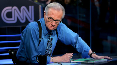 larry king in 2004