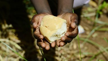 Vor urma scumpiri în lanț la alimentele de bază?