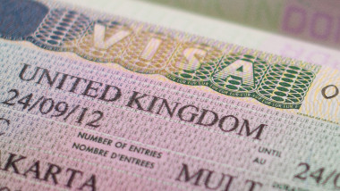 United Kingdom Visa