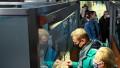 navalnii la controlul pasapoartelor profimedia-0584207369