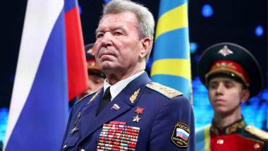 Nikolai Antoshkin a supraviețuit radiațiilor de la Cernobîl, dar a murit de Covid-19