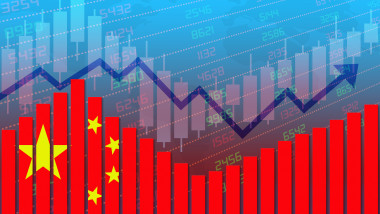 China Economy Improves and Returns to Normal After Crisis
