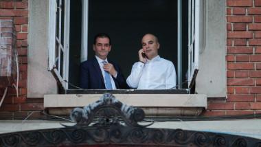 BUCURESTI - ALEGERI EUROPARLAMENTARE 2019 - REZULTATE - PNL