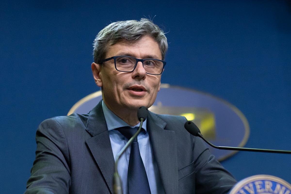 Ministrul Energiei: Vom elabora o strategie naţională pentru producerea de hidrogen