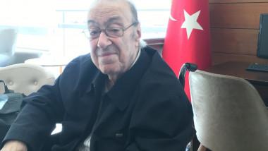 Dündar Abdülkerim Osmanoğlu