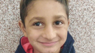 copil disparut arad1