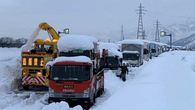 ninsoare japonia dec 2020 profimedia-0577010145