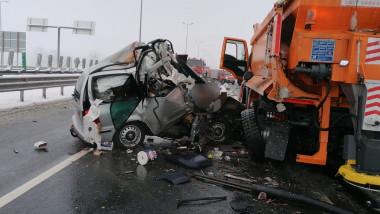 accident masina deszapezire sursa IPJ Sibiu 110121 (3)