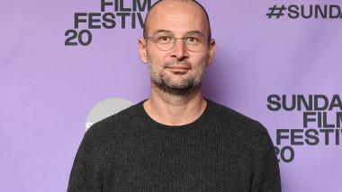 regizorul documentarului colectiv, Alexander Nanau