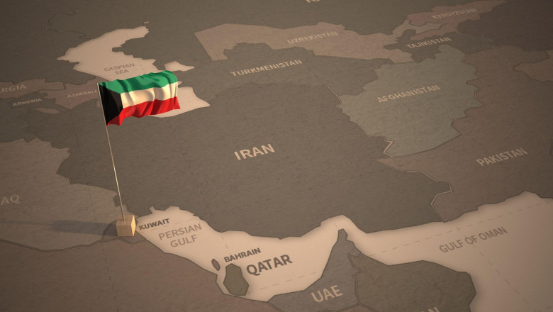 Steag Kuweit