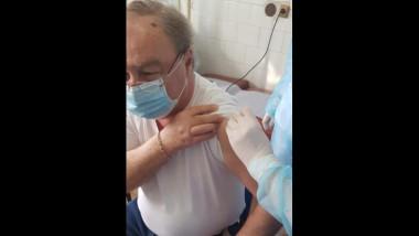 medic vaccinare