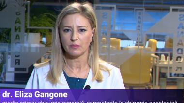 dr eliza gangone
