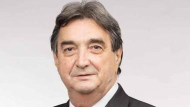 Aurel Nechita, medic și senator PSD