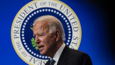 Președintele Joe Biden