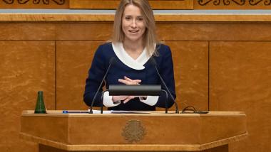 Kaja Kallas estonia profimedia