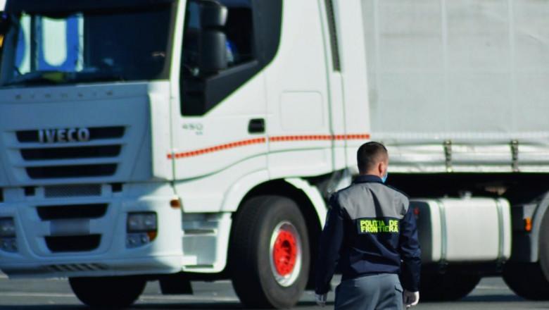 politia de frontiera politist camion facebook politia de frontiera