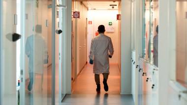 medic spital italia