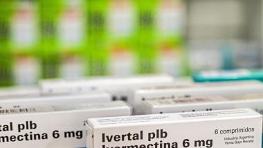 Ivermectina este autorizată în România pentru uz uman doar ca unguent. Studiile din SUA nu au date suficiente