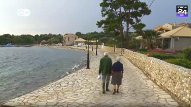 cuplu grecia 60 de ani casnicie captura