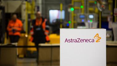 AstraZeneca Pauses Vaccine Trial