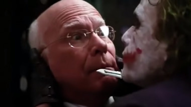 patrick leahy in the dark knight