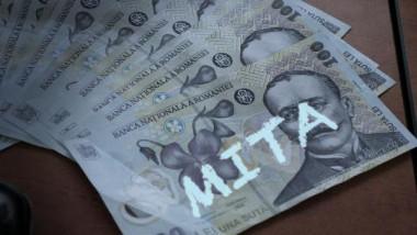 Dosar de coruptie, bani primiti mită