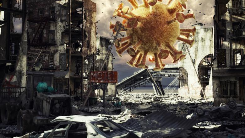 """""""Ceasul Apocalipsei"""" (Doomsday Clock): Lumea rămâne la 100 de secunde de dezastru"""