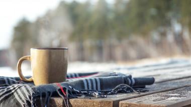 iarna ceai cald