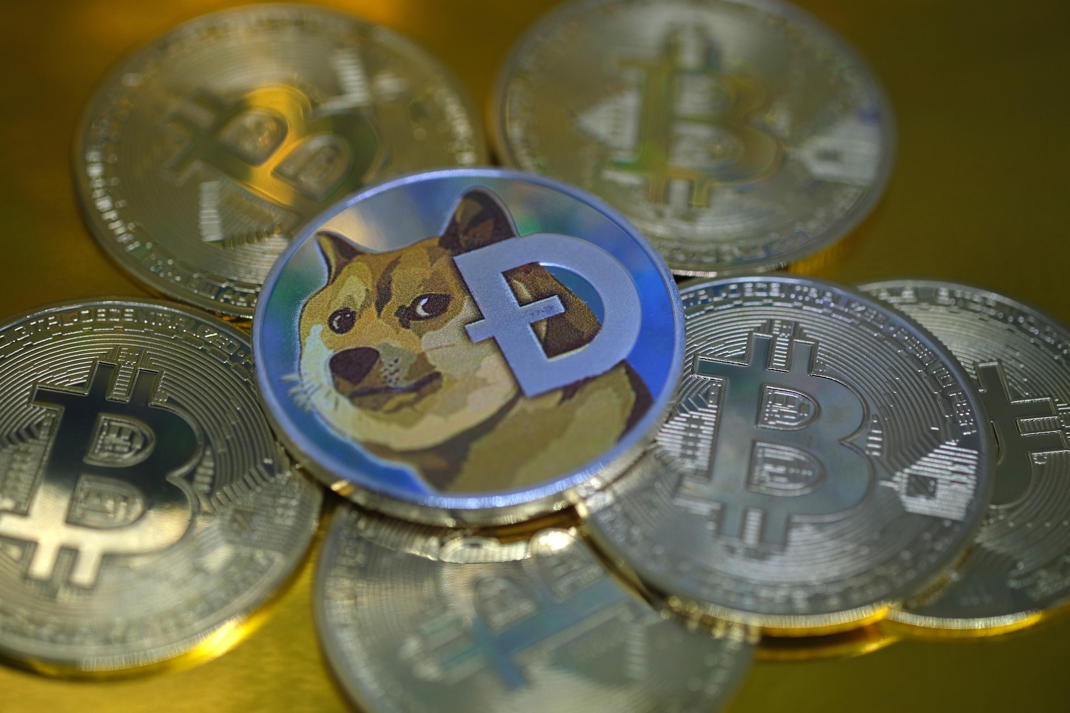 Co-fondatorul Dogecoin si-a vandut in 2015 toate monedele pentru a-si permite o Honda second-hand. Acum, Doge a depasit valoarea Honda