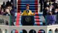 Tânăra care a cucerit publicul la învestirea lui Joe Biden cu versurile scrise după asaltul de la Capitoliu