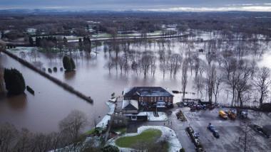 inundatii anglia 22 ian 2021 profimedia-0585108120