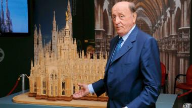 Angelo Caloia, Banca Vaticanului