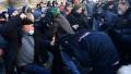 demonstraţii anti-Putin şi pro-Navalnîi în Rusia. Bătaie între demonstranţi şi poliţie