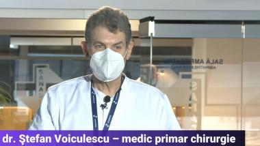 dr stefan voiculescu