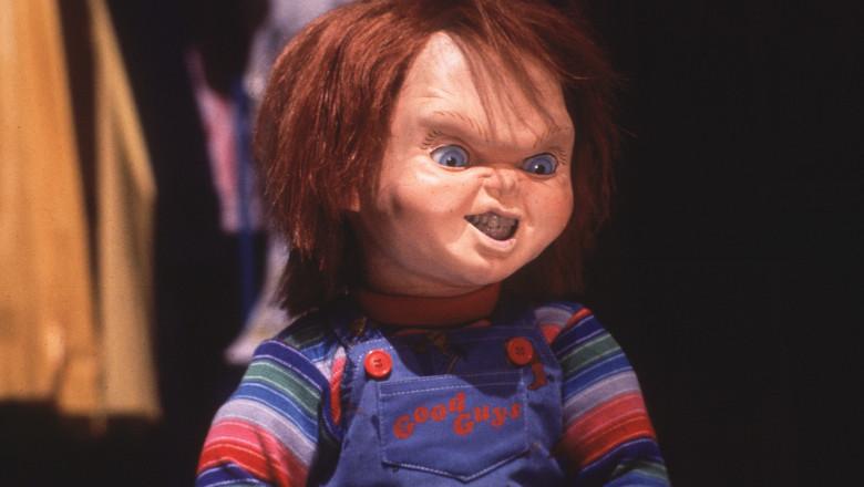 papușa Chucky