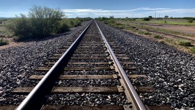 cale ferata incendiu tren