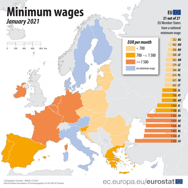 salariu-minim-pe-economie-ue-februarie-2021