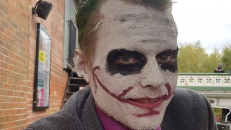 Jokerul din Nottingham