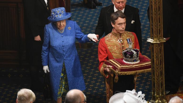 monarhia britanica