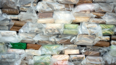 DEA Makes Their Largest Methamphetamine Bust Ever In USA