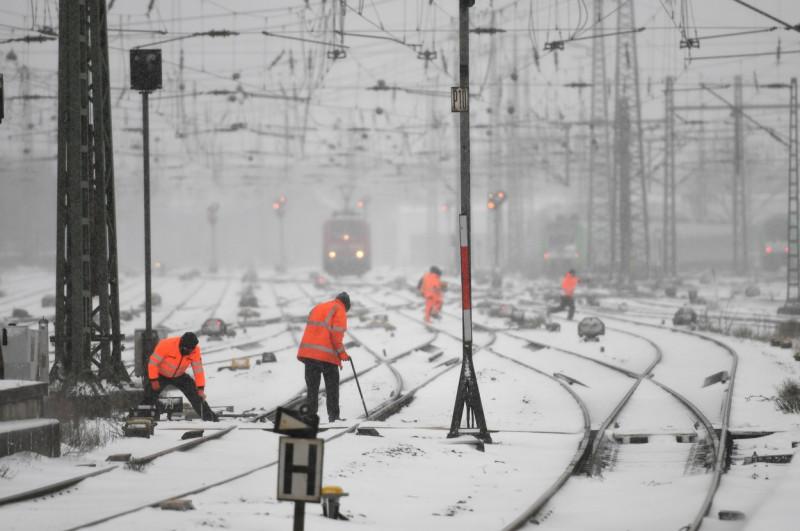 germania zapada circulatie feroviara blocata profimedia-0589393152
